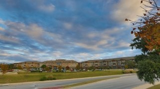 Lakeline Oaks Apartments Cedar Park TX