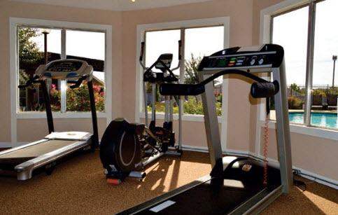 Fitness at Listing #135625