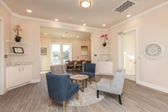 Clubhouse at Listing #293905