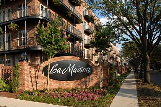 La Maison River Oaks Apartments Houston TX
