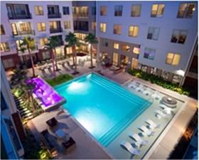 H6 Apartments at Listing #282249