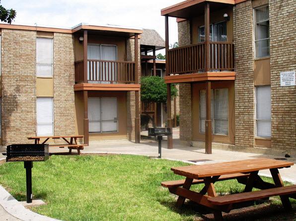 Regency ApartmentsArlingtonTX