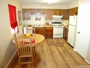 Kitchen at Listing #140507