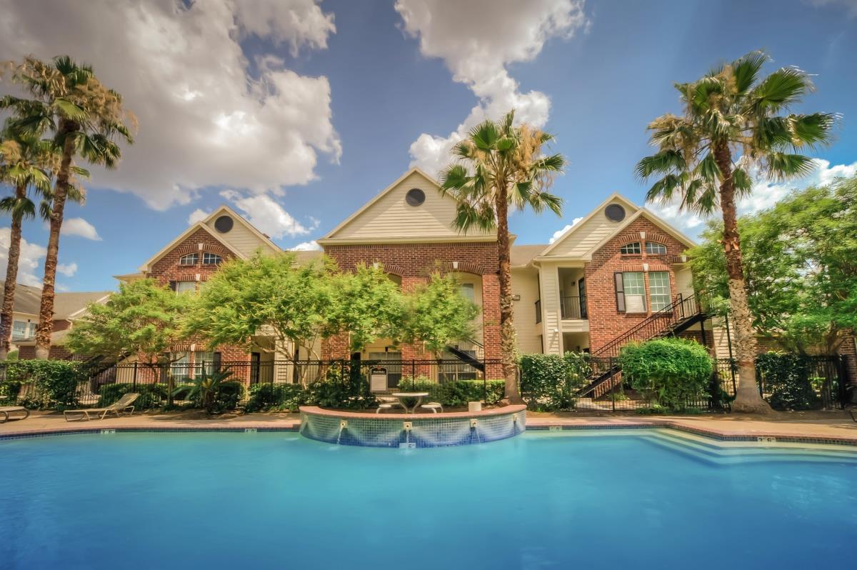 Villa Springs ApartmentsHoustonTX