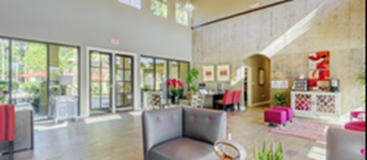 Clubhouse at Listing #138550