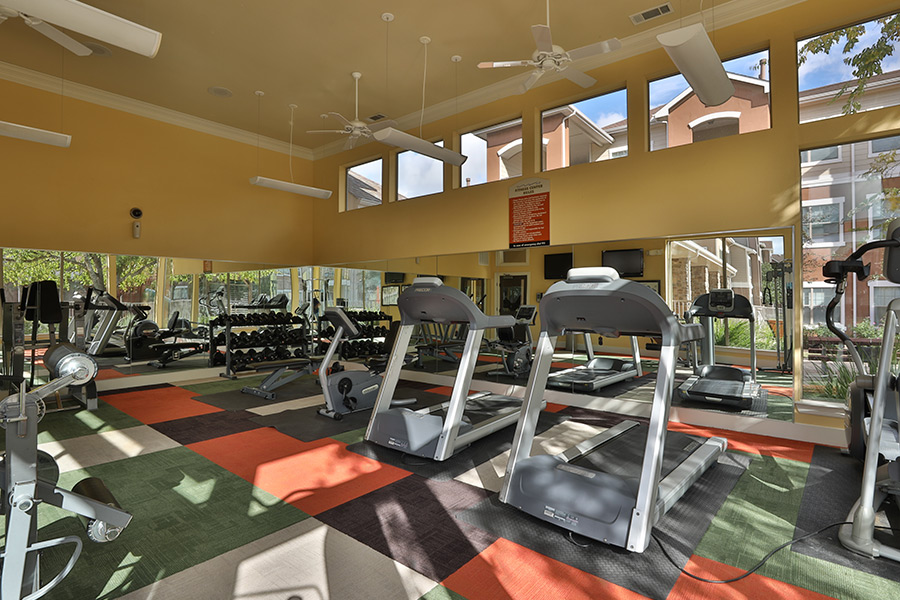 Fitness at Listing #229099