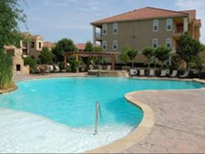 Pool at Listing #144411