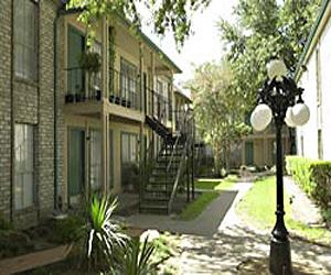 Inglewood Village Apartments Houston TX