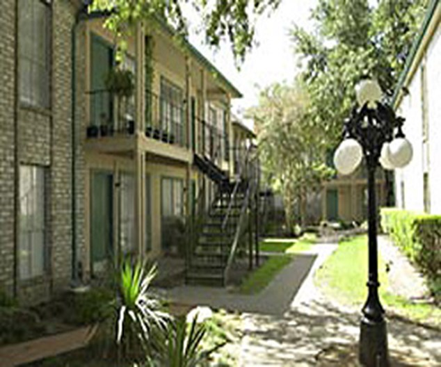 Inglewood Village Apartments
