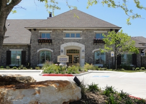 Exterior at Listing #140807
