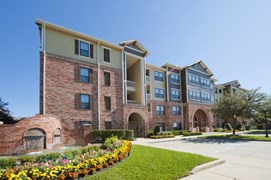 Camden Heights Apartments Houston TX