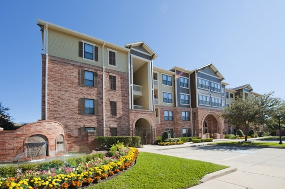 Camden Heights Apartments