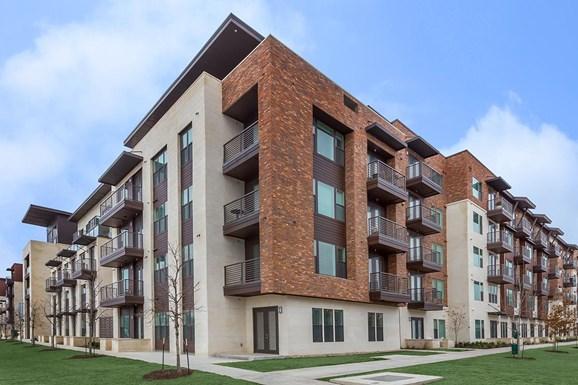 Lenox Boardwalk Apartments