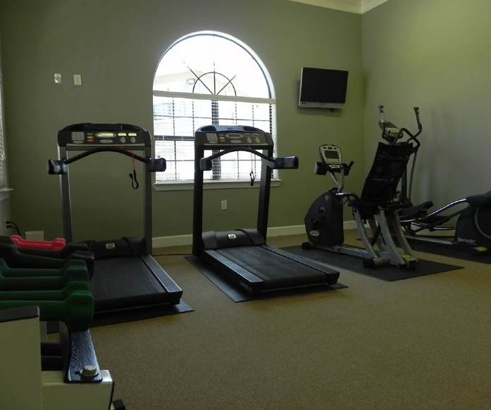 Fitness at Listing #145119
