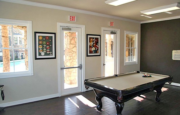 Billiards at Listing #146319