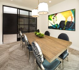 Conference Room at Listing #295059