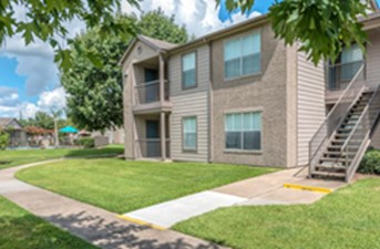 Exterior at Listing #138241