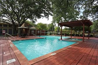 Pool at Listing #140519