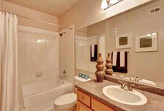 Bathroom at Listing #138039