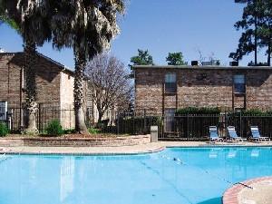 Pool at Listing #138992