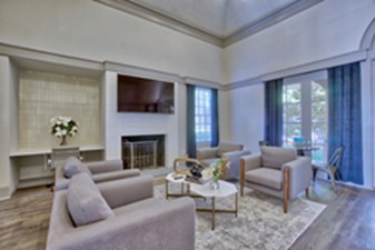 Clubhouse at Listing #136779