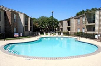 Pool at Listing #138326