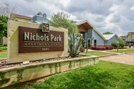 Nichols Park Apartments Austin TX