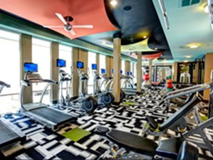 Fitness at Listing #153057