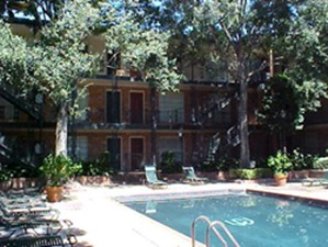 Pool Area 1 at Listing #138866