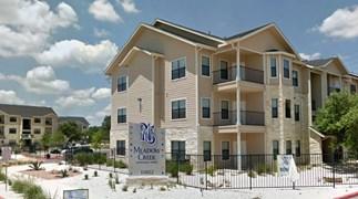 Meadow Creek Apartments San Antonio TX