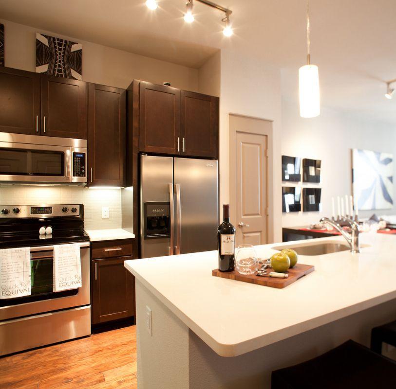 Kitchen at Listing #276019