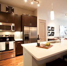 Kitchen at Listing #276019