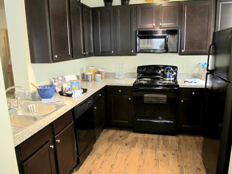 Kitchen at Listing #224128