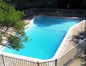 Pool at Listing #137186
