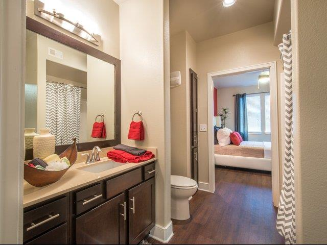 Bathroom at Listing #257748