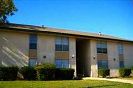 Marigold Apartments San Antonio TX