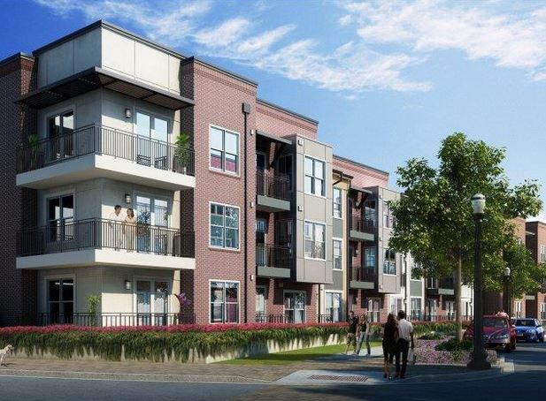 Union at Carrollton Square ApartmentsCarrolltonTX