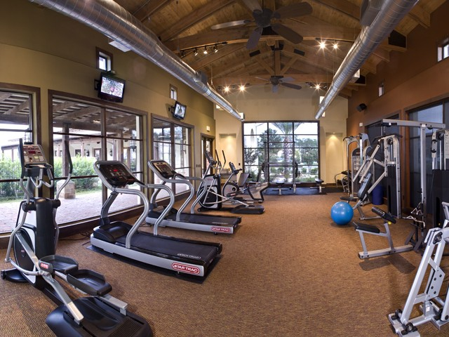 Fitness at Listing #146124