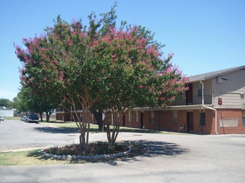North Hills Crest Apartments Haltom City TX