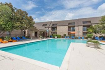 Pool at Listing #138243