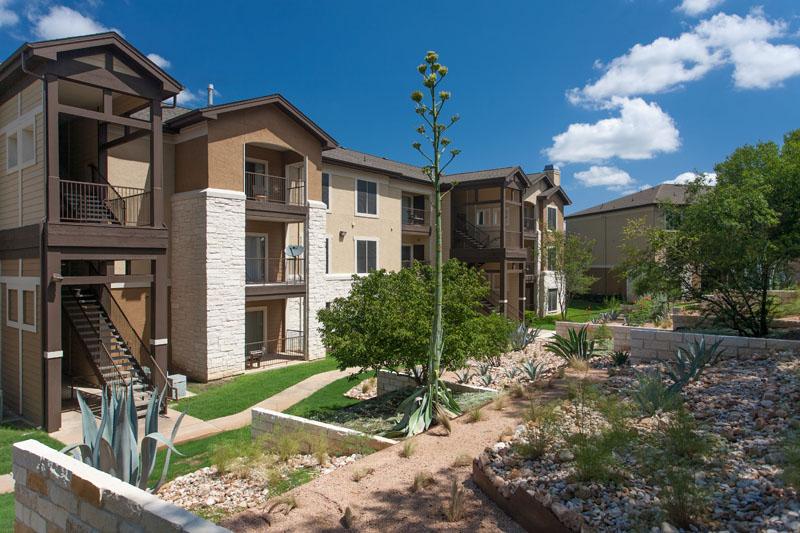 Deerfield ApartmentsAustinTX