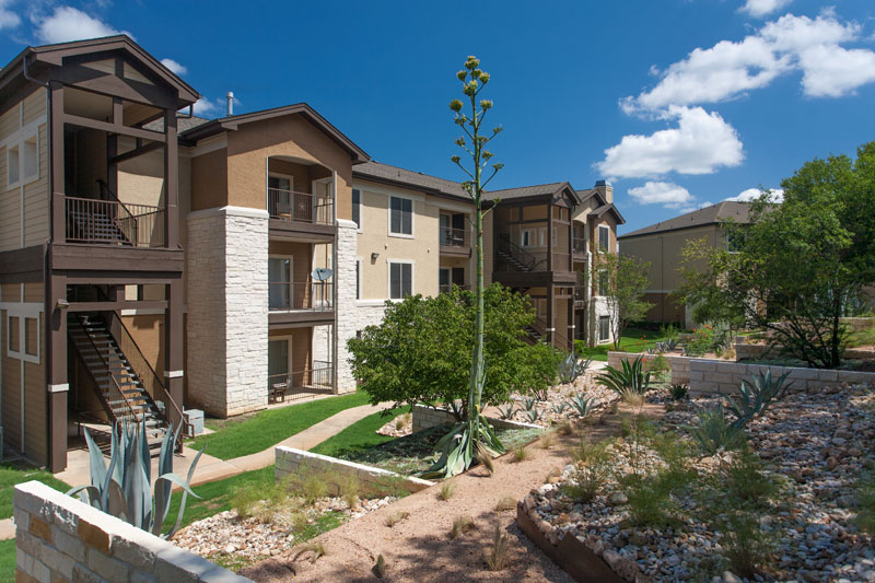 Brodie Apartments Austin TX