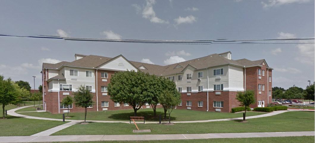Atria Grapevine Apartments Grapevine TX