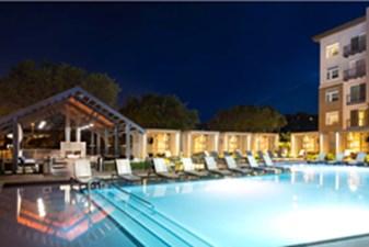 Pool at Listing #280344