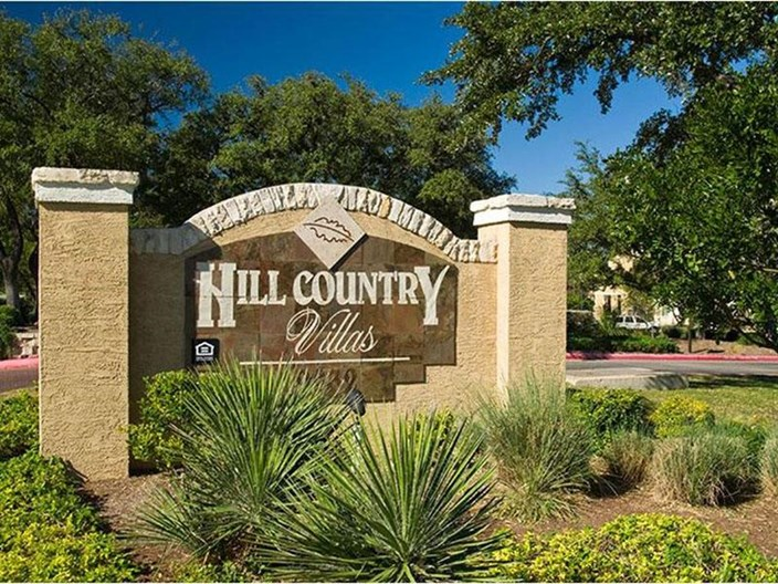 Hill Country Villas Apartments