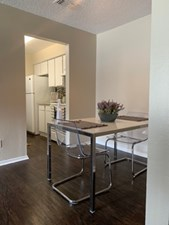Dining/Kitchen at Listing #137213
