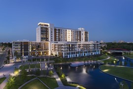 Fiori on Vitruvian Park Apartments Addison TX