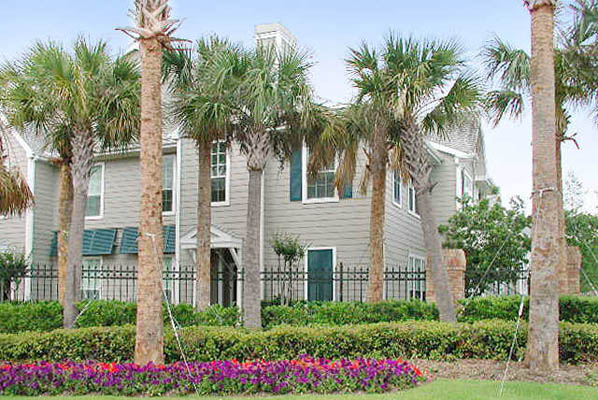 Exterior at Listing #138265