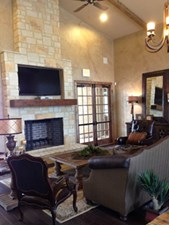 Clubhouse at Listing #253212