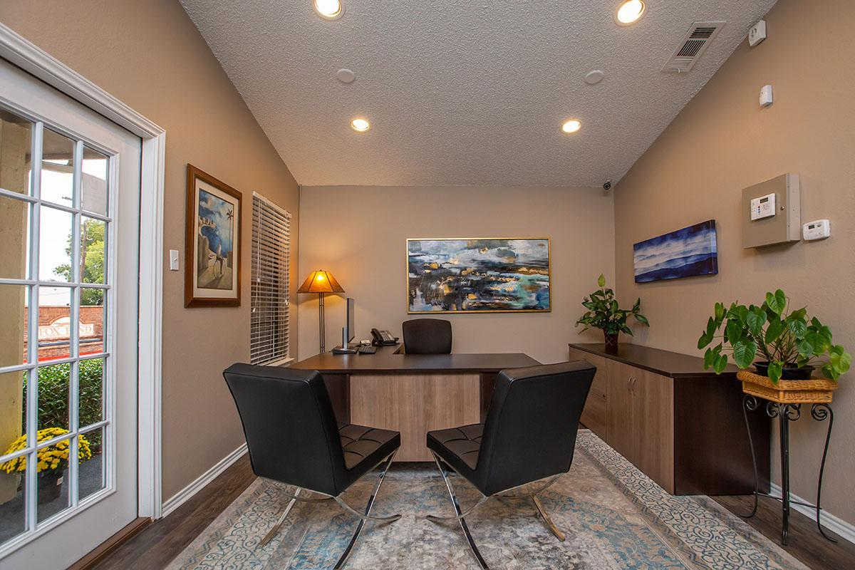 Office at Listing #137953